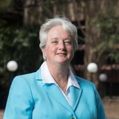 Prof. Alison Jones